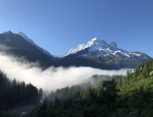 Wanderung um den Mont Blanc (Tour du Mont Blanc) – Teil 2